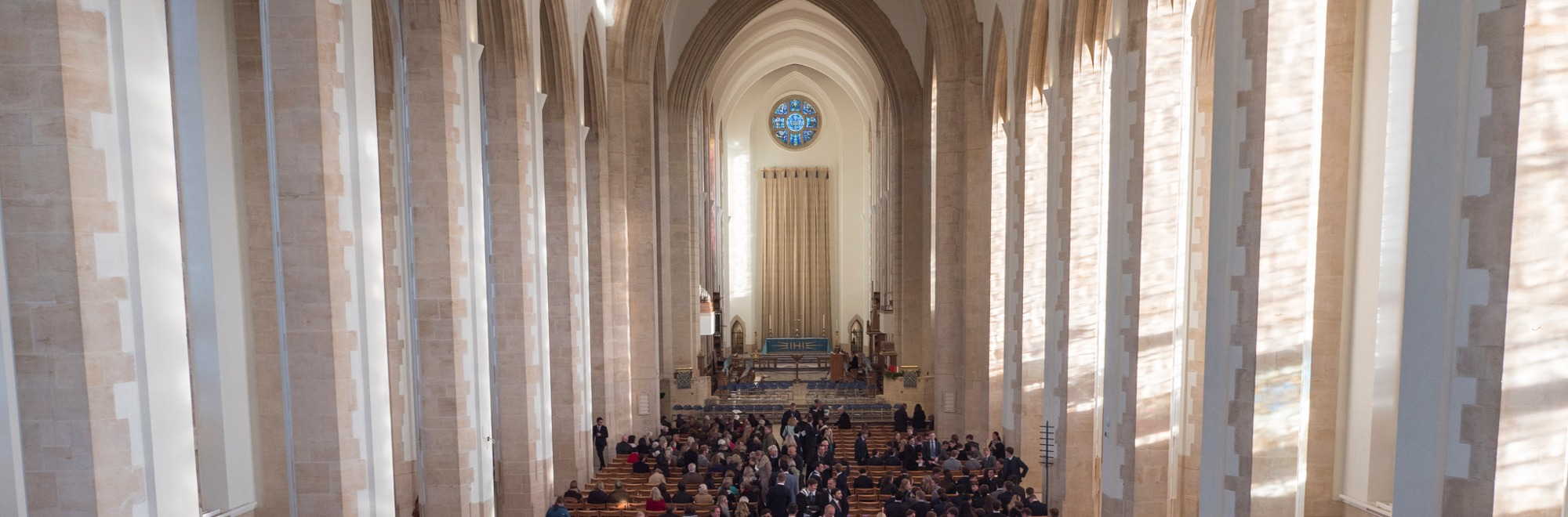 Guildford Cathedral  3