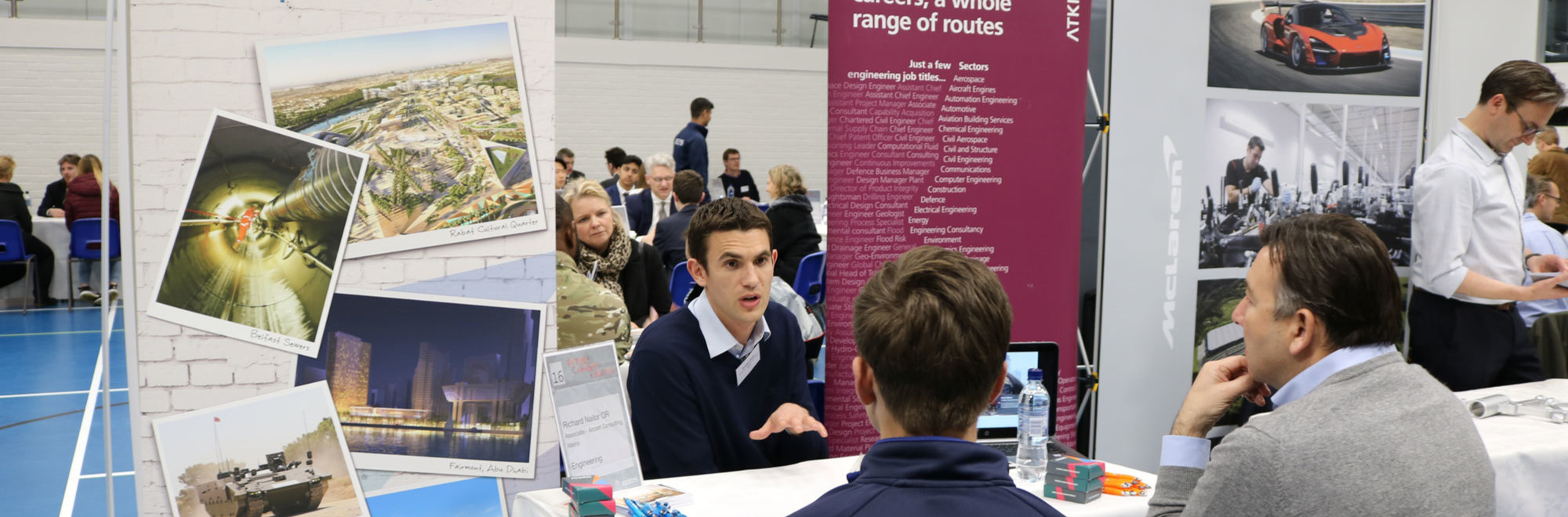 Higher Education & Careers Guidance