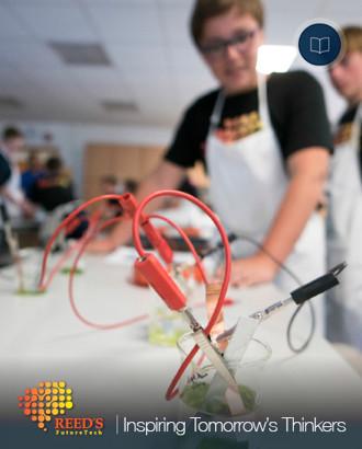 FutureTech Brochure